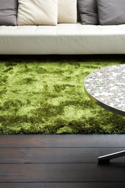 Galaxy moss met tafel - 082