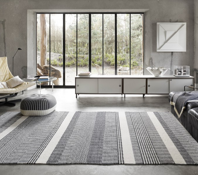 Interior + Pello weave multi 1