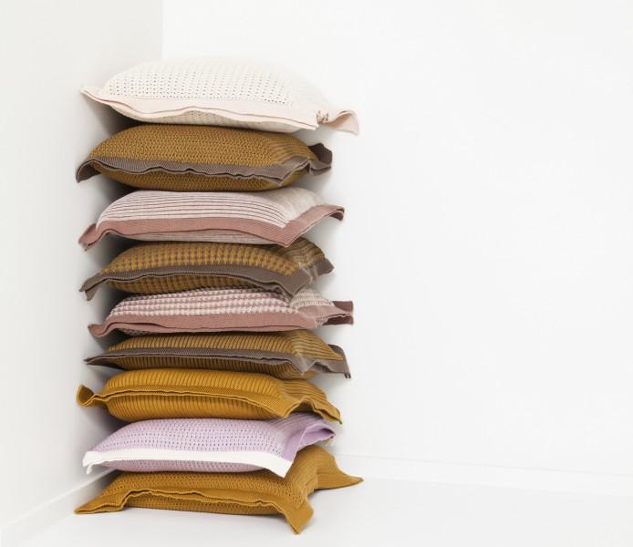 Bonnet Cushions -CASALIS-1367-1