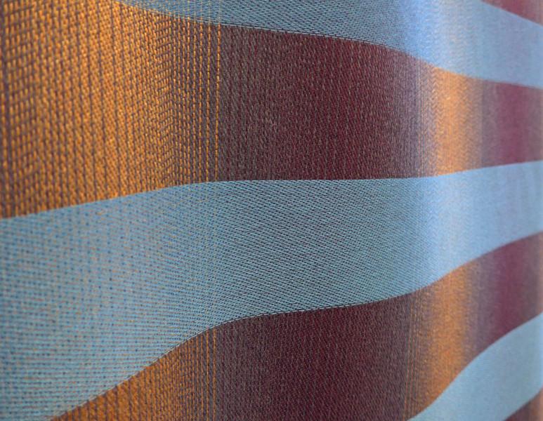 curtain fabric TreviraCS